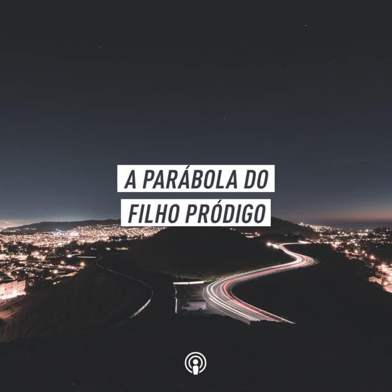 A parábola do filho pródigo, Pr Marco A Peixoto