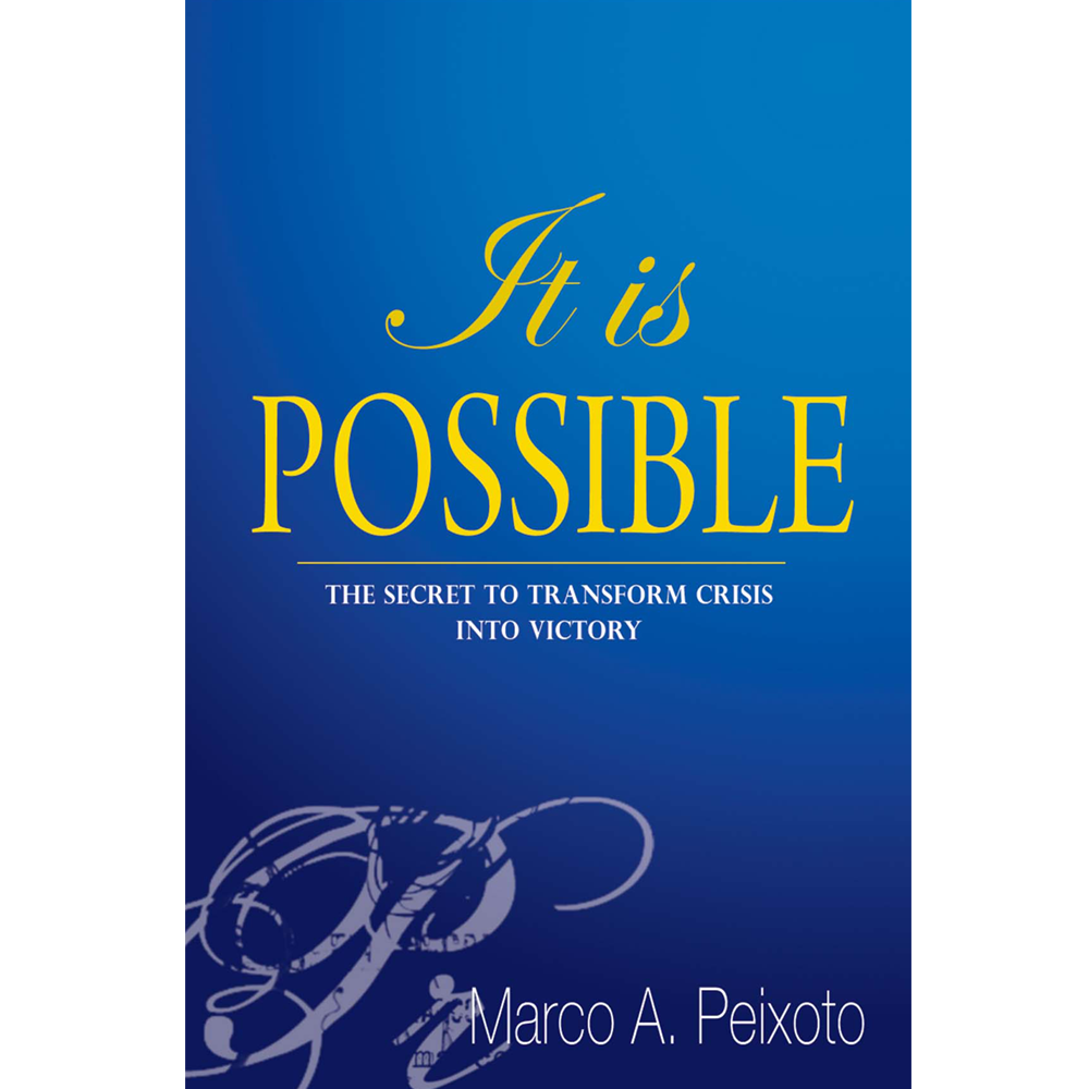 It's possible, Marco A. Peixoto