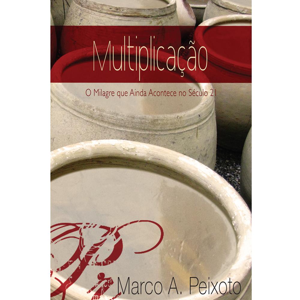 Multiplicação, Marco A. Peixoto