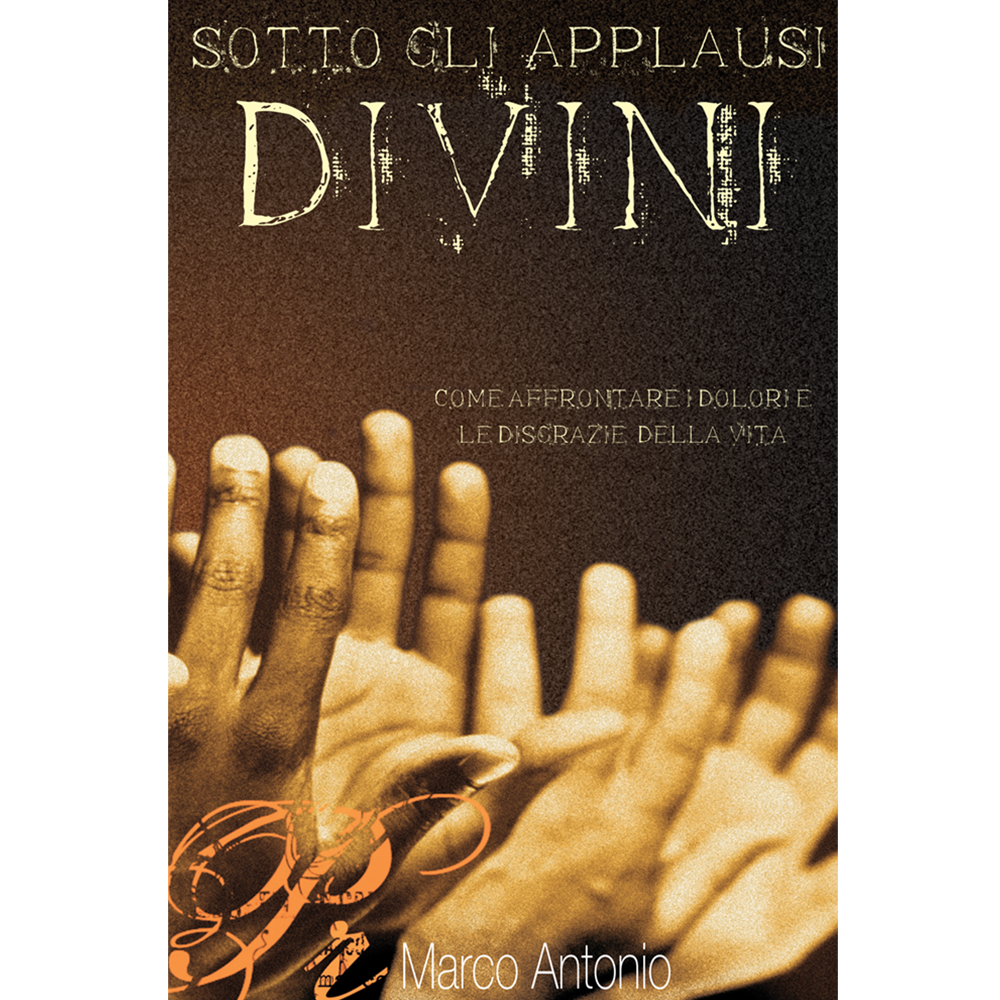 Sotto gli applausi Divini, Marco A. Peixoto