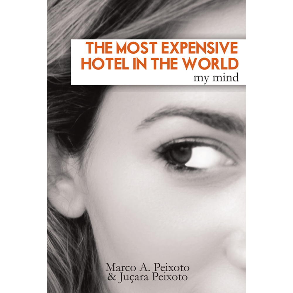 My mind – The most expensive hotel in the world, Marco Antonio and Juçara Peixoto