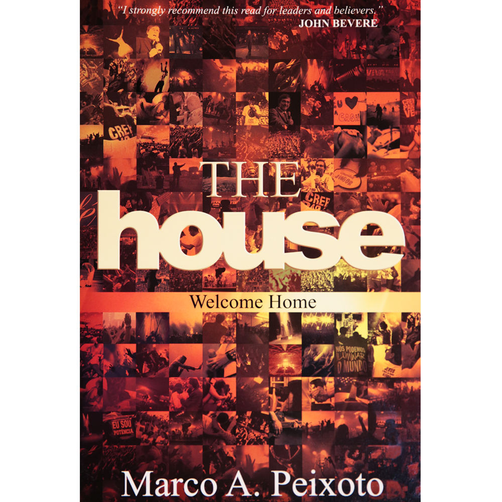 The House, Marco A. Peixoto